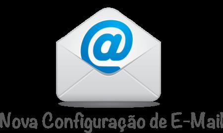 Configuração de E-mail para Celular, Microsoft Outlook e outros