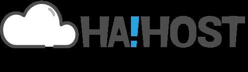 HA!Host - Hospedagem de Sites